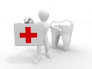 Припухла щека после удаления зуба