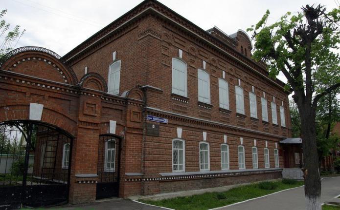 музей истории города йошкар олы