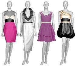 методы конструирования одежды