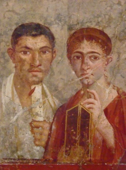Что такое фреска, ее история и современность