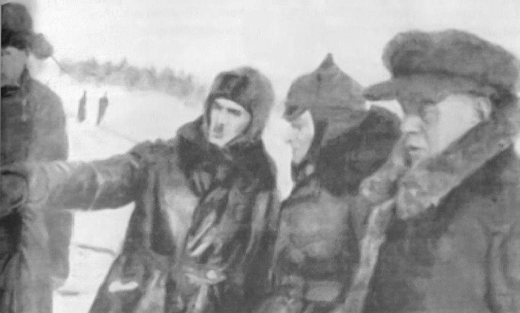 Нафталий Френкель - гениальный авантюрист Советской эпохи