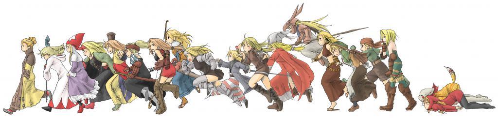 Final Fantasy 12: прохождение, квесты, секреты, сюжет, персонажи и обзор игры от игроков