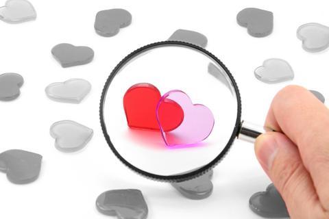 Где найти и как встретить свою любовь?