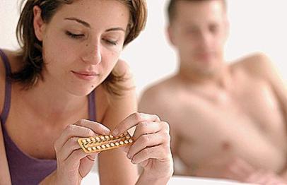 контрацепция после аборта