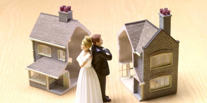 Как происходит бракоразводный процесс