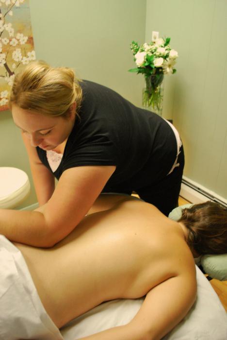 позвоночная грыжа массаж