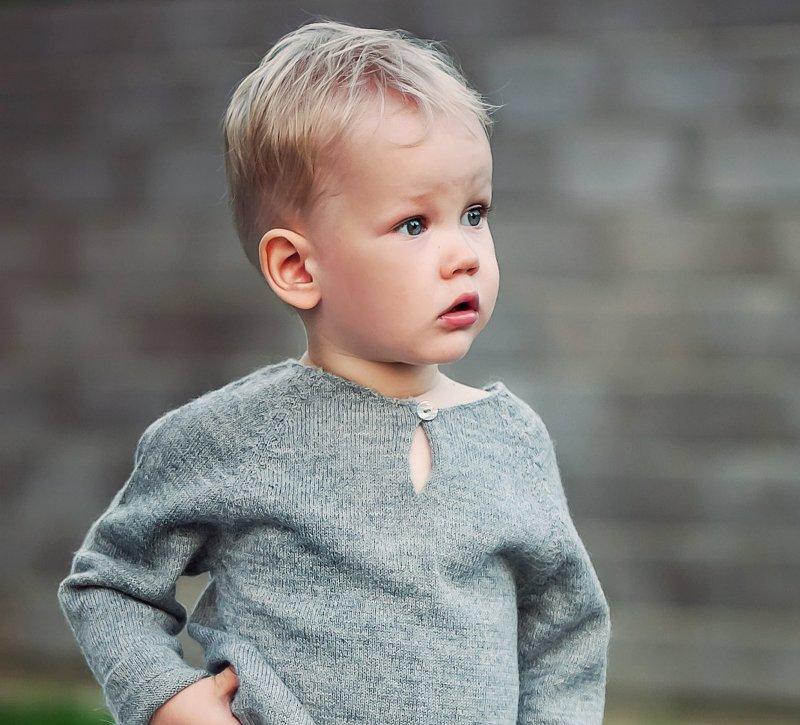 Вязание свитера: схемы, узоры, описание