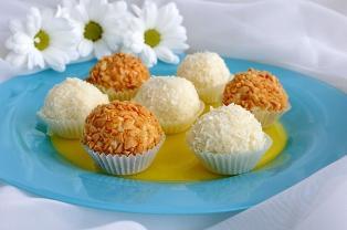 Сладкие сырные шарики рецепты