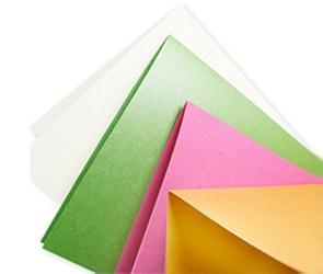 Плотность бумаги — какую использовать