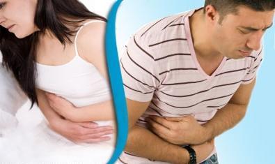 Причины, симптомы язвы 12-перстной кишки, методы терапии