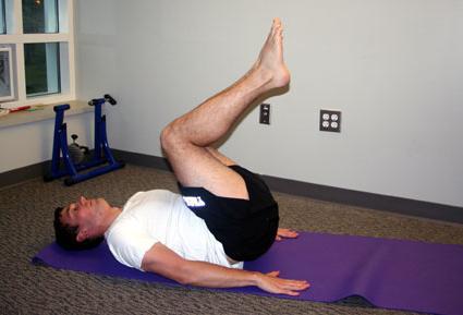 Что нужно знать, выполняя упражнения для нижнего пресса живота