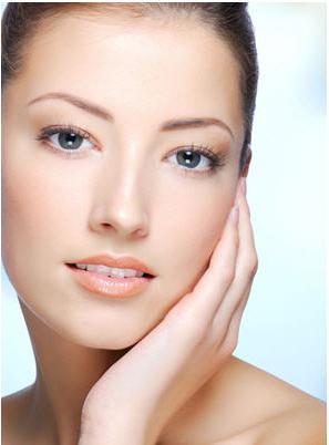 Здоровый цвет кожи - залог красоты и здоровья!