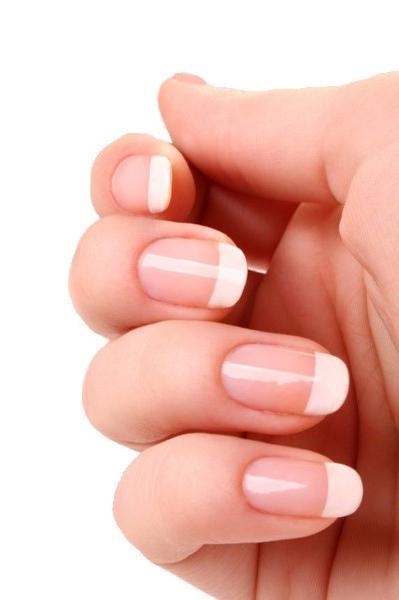 Дизайн ногтей фото 2016 белый френч с рисунком фото