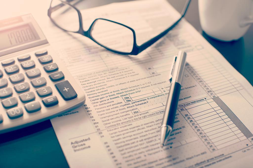 бухгалтерия и ведение бумаг