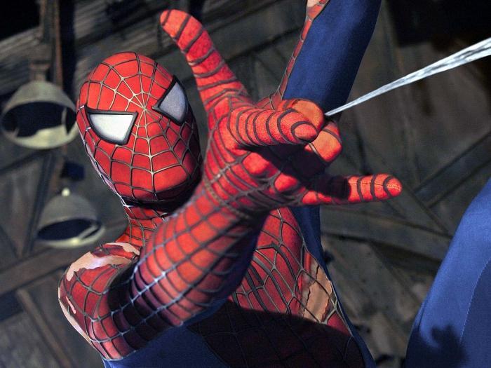 как стать новым человеком пауком
