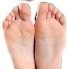 носки для пяток от трещин