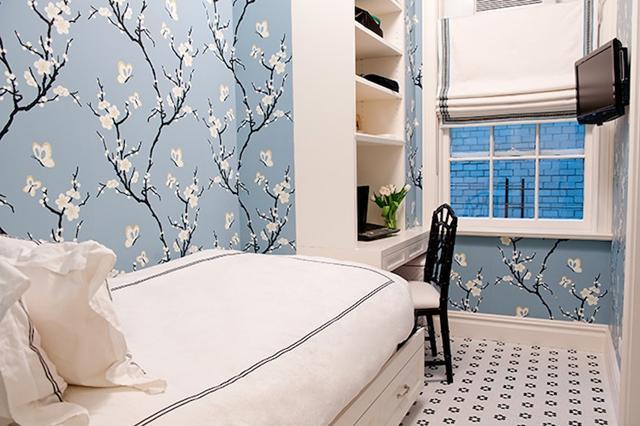Как увеличить комнату, если она маленькая?