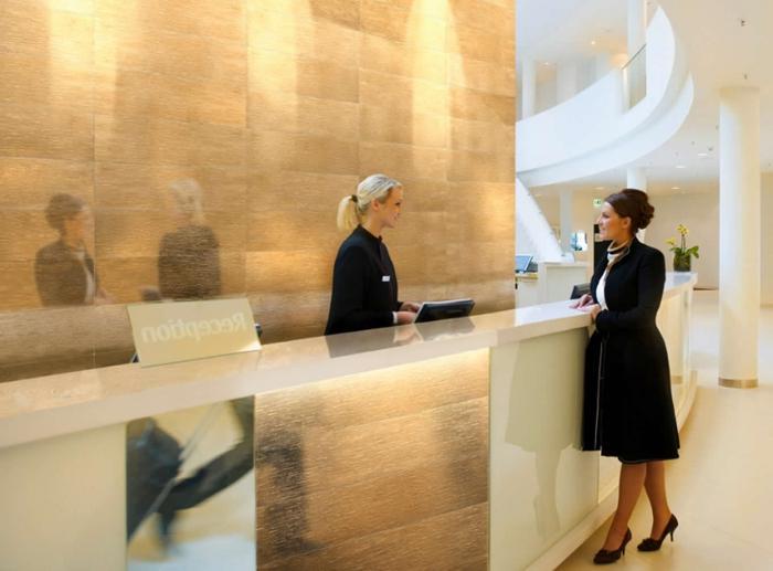 Обязанности старшего менеджера по туризму
