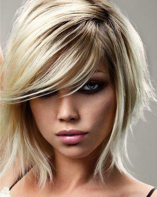 Как уложить волосы в домашних условиях