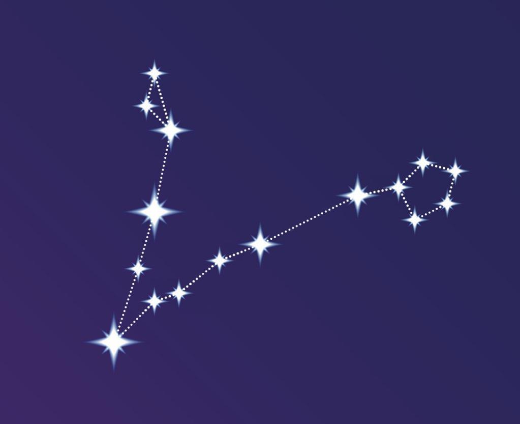 знак зодиака рыбы созвездие картинки ива очень часто