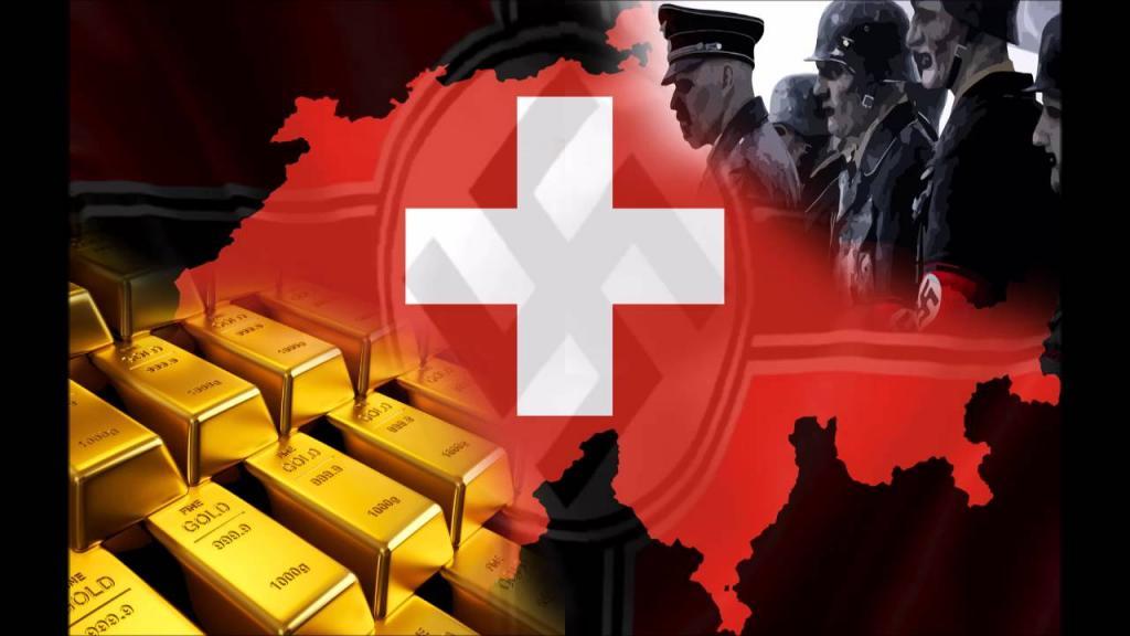 Почему Гитлер не напал на Швейцарию? Почему не осуществилась операция