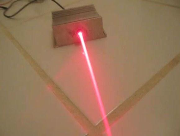 Смотреть как сделать лазерное