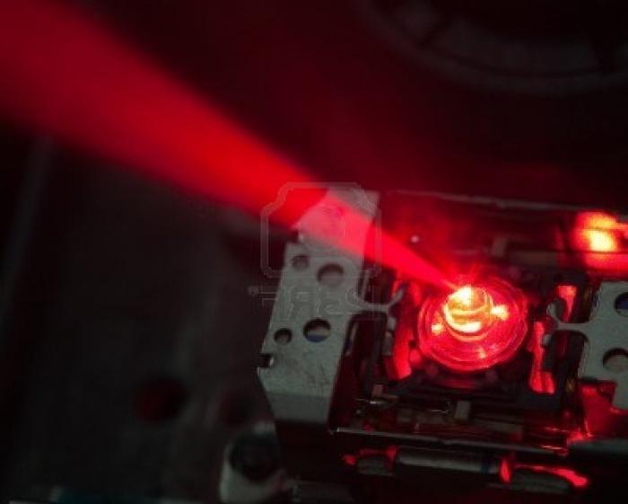 Как из cd сделать лазер фото 57