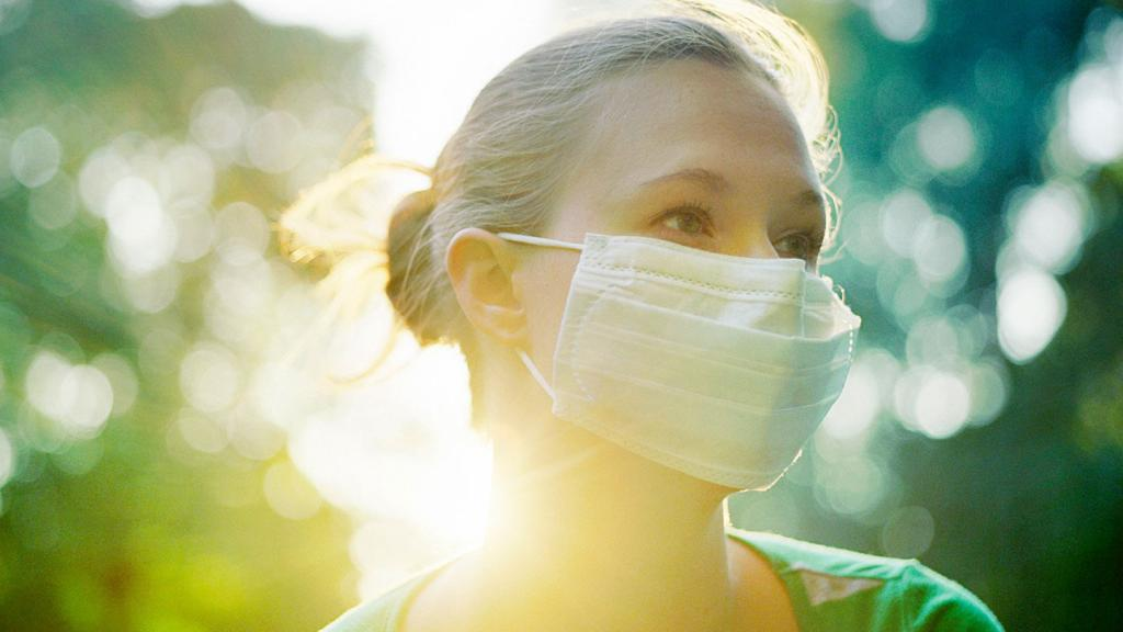 Высокая температура при бронхите у взрослых