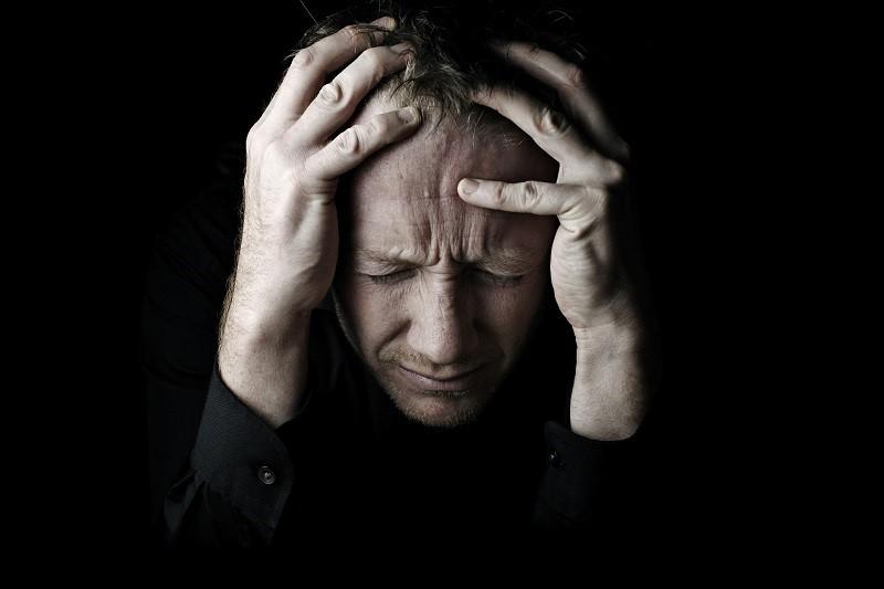 самые страшные психические заболевания человека