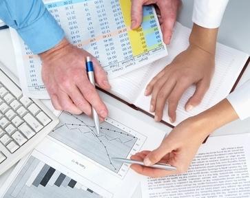 Первичные учетные документы в системе бухгалтерского учета