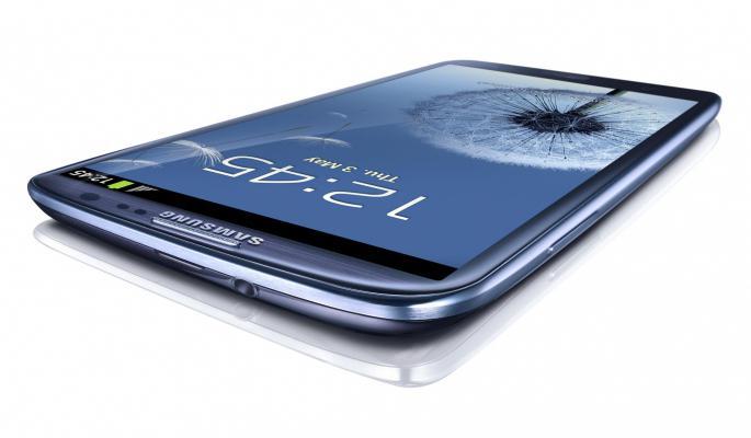 Телефон Samsung Galaxy S3