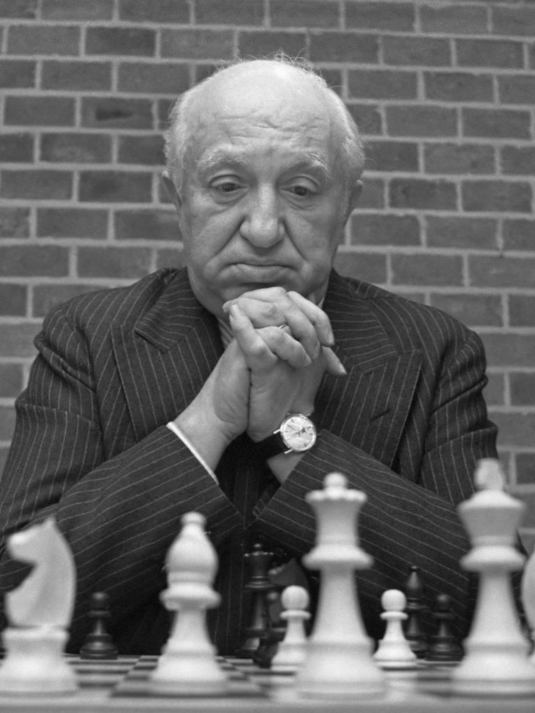 Miguel Naydorf