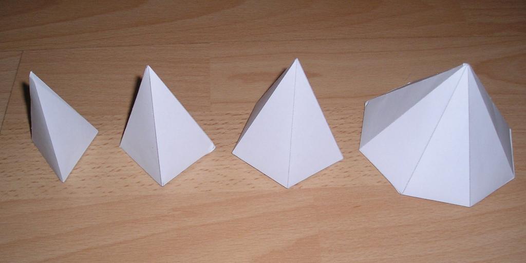 Как поставить треугольник на фото