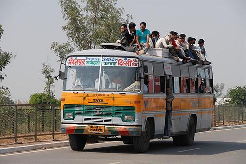 Автомобили в Индии