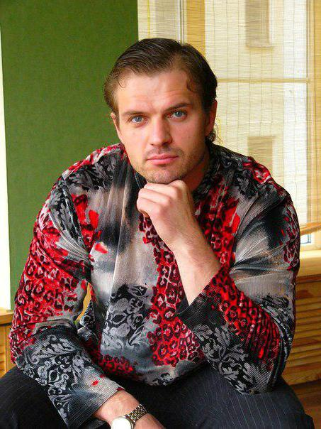 Андрей биланов занимается сексом с мужчиной