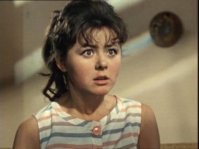 Сиськи советских актрис 21 фотография