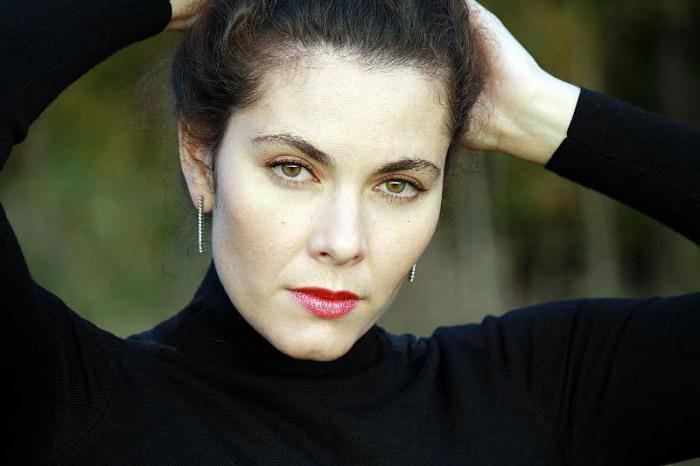 Актриса янина соколовская