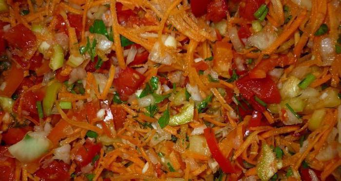 салат берегись водка рецепт салата