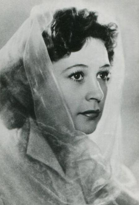 Марианна стриженова актриса