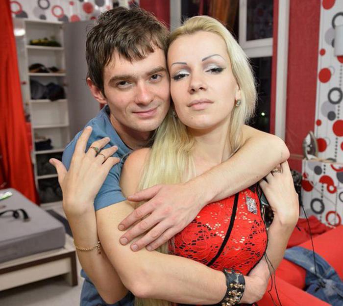 Венц и жена занимаются сексом