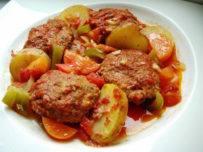 макароны с томатным соусом рецепт в духовке