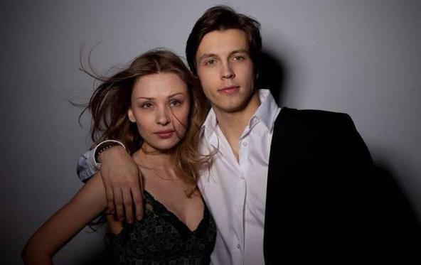 Денис васильев и ирина таранник свадьба фото