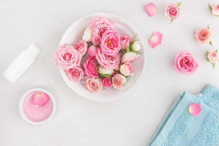Розовая вода приготовление при домашних условиях 521