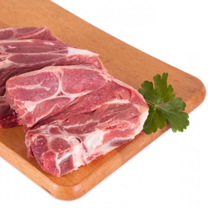 Как приготовить баранину вкусно без