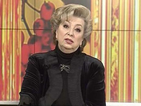 Анна Тарасова - полная биография