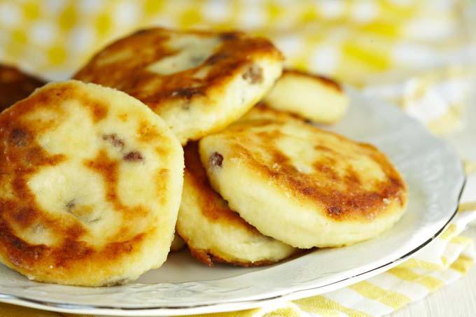 сырники с манкой рецепт приготовления в духовке