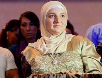 знакомство по мусульмански чечне