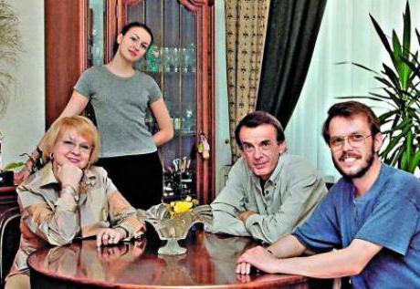 екатерина георгиевна маркова фото