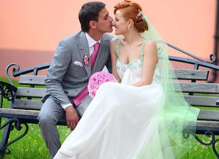 башкатов михаил с женой фото