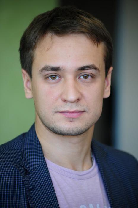 Кирилл жандаров биография